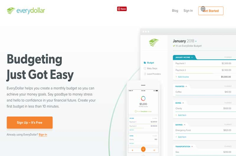best free startup tools for accounting