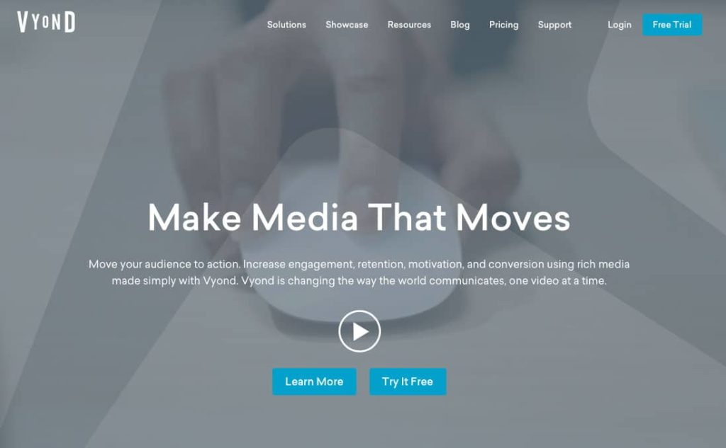 video marketing tools for marketers