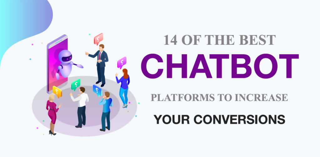best ai chatbot platforms